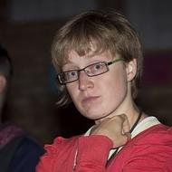 Liina Reisberg